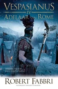 Adelaar van Rome | Robert Fabbri |