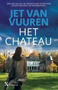 Het chateau | Jet van Vuuren |