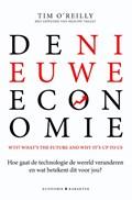 De nieuwe economie | Tim O'reilly |
