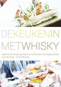 De keuken in met whisky   Hans Offringa  