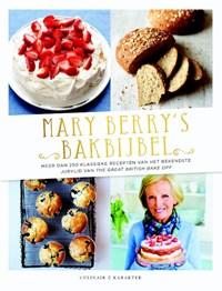 Mary Berry's bakbijbel | Mary Berry |