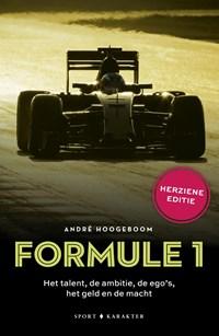 Formule 1 | André Hoogeboom |