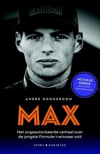 Max | André Hoogeboom |