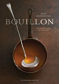 Bouillon | Jean Beddington |