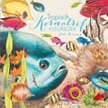 Tropisch koraalrif kleurboek | auteur onbekend |