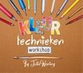 Kleurtechnieken workshop | Julia Woning |