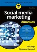 Social media marketing voor Dummies | Shiv Singh ; Stephanie Diamond |