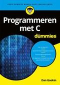 Programmeren met C voor Dummies | Dan Gookin |
