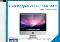 Overstappen van PC naar MAC | Ronald Meeus |