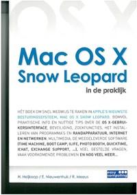 Mac OSX Leopard   Harry Heijkoop ; Erik Nieuwenhuis ; Ronald Meeus  