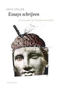 Essays schrijven | Louis Stiller |