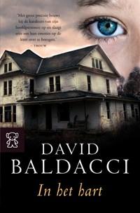 In het hart   David Baldacci  