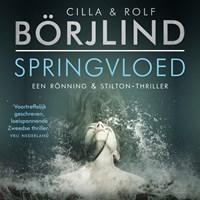 Springvloed | Cilla en Rolf Börjlind |