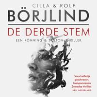 De derde stem | Cilla en Rolf Börjlind |