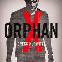 Orphan X | Gregg Hurwitz |