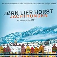 Jachthonden | Jørn Lier Horst |