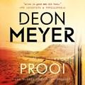Prooi | Deon Meyer |