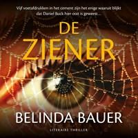 De ziener | Belinda Bauer |
