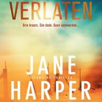 Verlaten | Jane Harper |