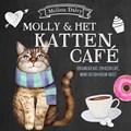Molly en het kattencafe   Melissa Daley  