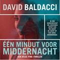 Eén minuut voor middernacht | David Baldacci |