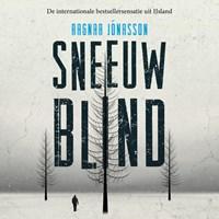Sneeuwblind | Ragnar Jónasson |