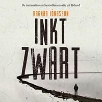 Inktzwart | Ragnar Jónasson |