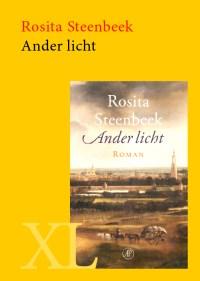 Ander licht   Rosita Steenbeek  