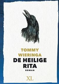 Heilige Rita | Tommy Wieringa |
