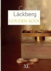 Gouden kooi | Camilla Läckberg |