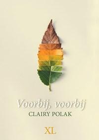 Voorbij,voorbij   Clairy Polak  