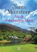 Als de rododendron bloeit (in 2 banden) | Santa Montefiore |