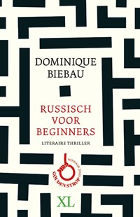 Russisch voor beginners   Dominique Biebau  