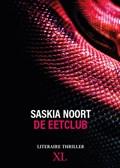 De eetclub | Saskia Noort |
