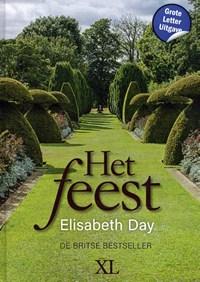 Het feest | Elisabeth Day |