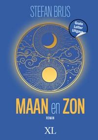 Maan en Zon | Stefan Brijs |