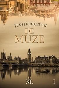 De muze | Jessie Burton |