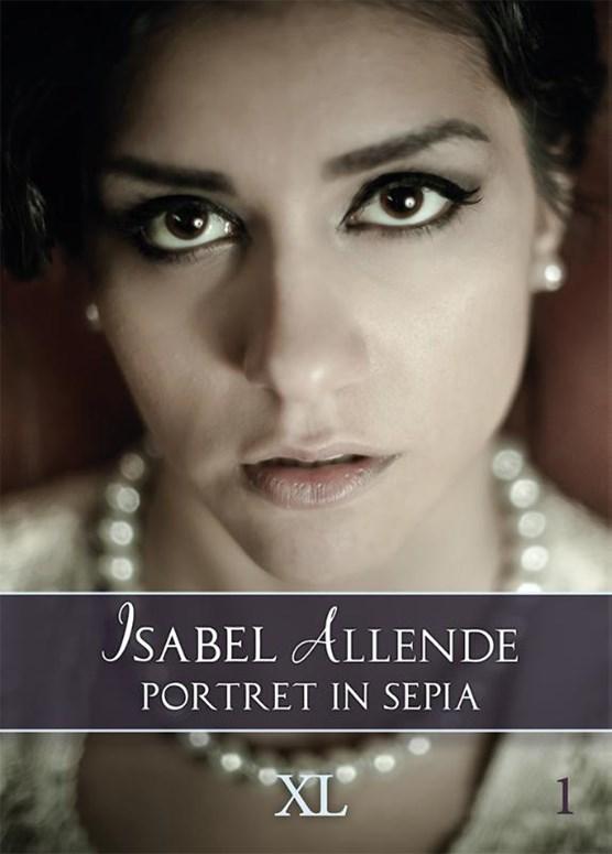 Portret in Sepia 1 en 2