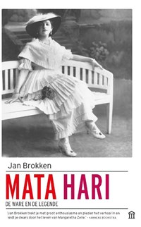 Mata Hari | Jan Brokken |