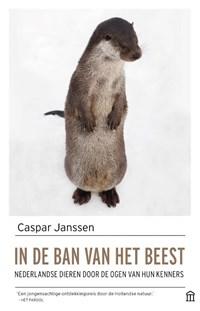 In de ban van het beest | Caspar Janssen |