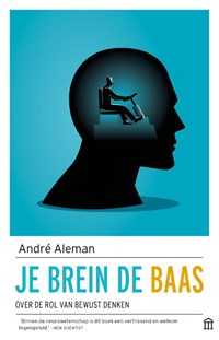 Je brein de baas | André Aleman |