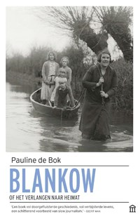 Blankow | Pauline de Bok |