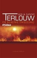 De blauwe tweeling | Jan Terlouw |