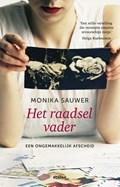 Het raadsel vader   Monika Sauwer  