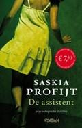 De Assistent | Saskia Profijt |