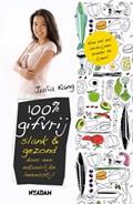 100% gifvrij | Julia Kang |