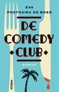 De comedy club | Eva Posthuma de Boer |