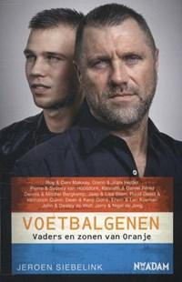 Voetbalgenen | Jeroen Siebelink |