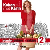 Zonder pakjes & zakjes 2   Karin Luiten  