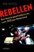 Rebellen | Rik Smits |